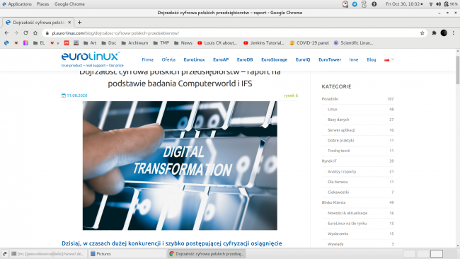 EuroLinux 7