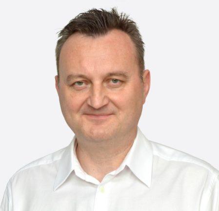 Jerzy Baranowski konferencja