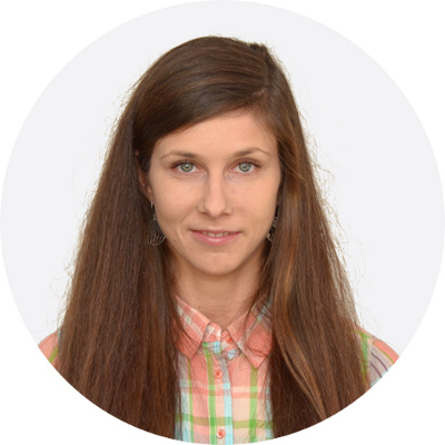 Joanna Oleszkowicz